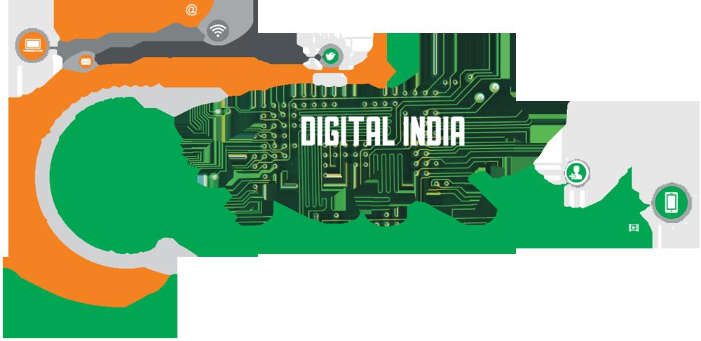 Let's make a Digital India!