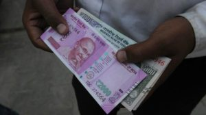 Demonetization Move for Indian Farmers