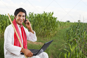 Make Farming Happy with KhetiGaadi
