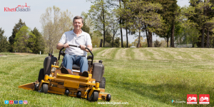 4 Mower Types To Keep Your Farm Well-Maintained