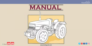 How to Maintain a Tractor?