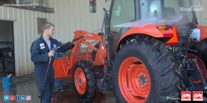 5 Key Points for Tractor Maintenance