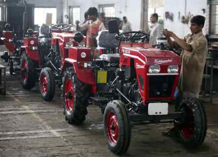 Short Introduction for Tractor