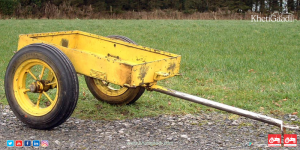 Need a New Wheelbarrow: One Wheel or Two?