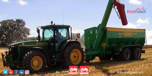Guidelines To Strong and Safe use of Tractors on farms