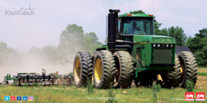 General Tractor Safety Tips: Take Tractor Safety Seriously