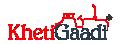 KhetiGaadi Logo