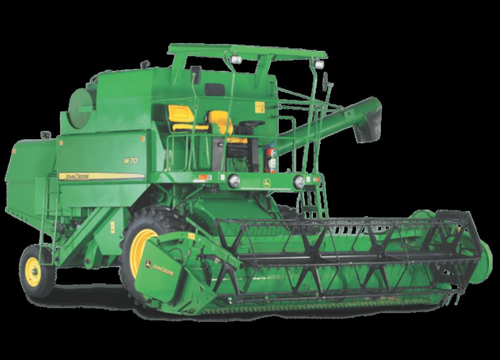 Combine Harvester – Multi-purpose Machine For Indian Farms