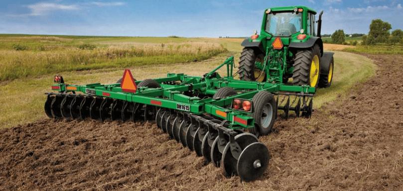 Future of Farm Mechanization in India