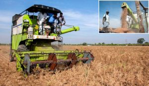 Rise of Implements & Machinery in Indian Farming Culture