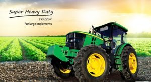 John Deere New Launched Modern Technology in Tractor Industry
