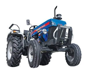 All in Detail About Different Variants of Escorts Powertrac Euro 45 Tractor