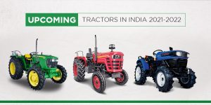 Top Upcoming Tractor Models