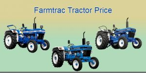 Farmtrac Tractor Price