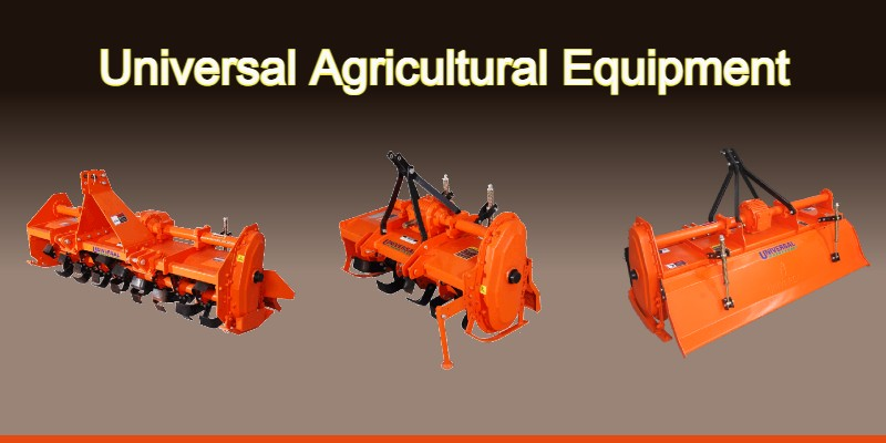 Universal Agricultural Equipment is best For Farmlands