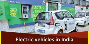 Electric Mobility in India With Respect to Farm Mechanization