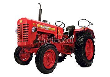 Mahindra 265 DI 2WD