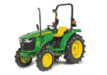 John Deere 3036EN 4WD