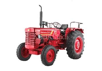Mahindra 255 DI Power Plus 2WD