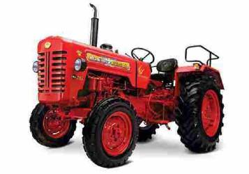 Mahindra 275 DI TU 2WD
