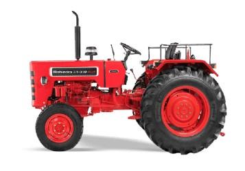 Mahindra 275 DI XP PLUS 2WD