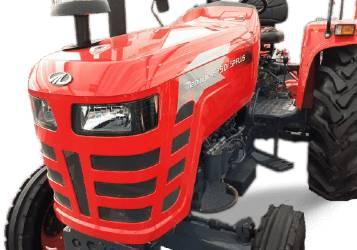 Mahindra 575 DI SP Plus 2WD
