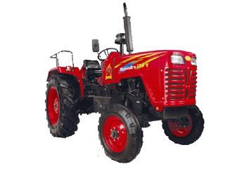 Mahindra 575 DI XP PLUS 2WD