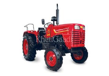 Mahindra 575 DI 2WD