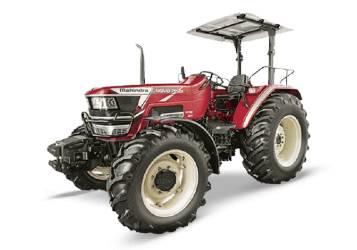 Mahindra NOVO 755 DI 4WD
