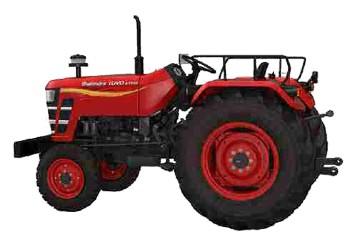 Mahindra YUVO 575 DI 4WD