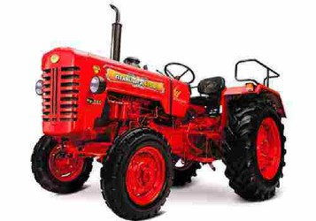 Mahindra 475 DI 2WD