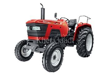 Mahindra 555 DI Power Plus 2WD