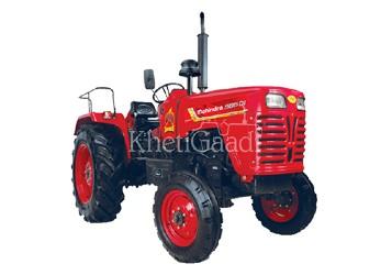 Mahindra 585 DI Sarpanch 2WD
