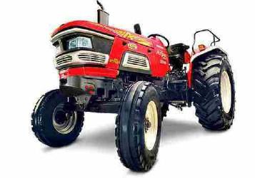 Mahindra ARJUN 555 DI 2WD