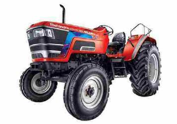 Mahindra Arjun Novo 605 DI-Ms 2WD