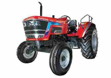 Mahindra Arjun NOVO 605-DI-PS 2WD