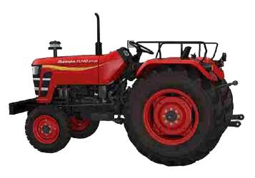Mahindra Yuvo 275 DI 2WD