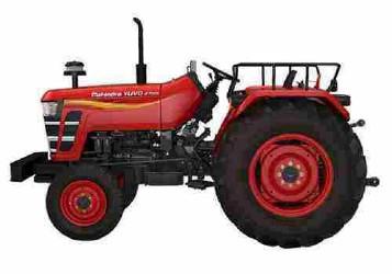 Mahindra Yuvo 475 DI 2WD