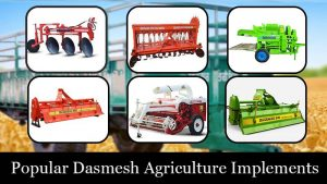 Popular Dasmesh Agriculture Implements