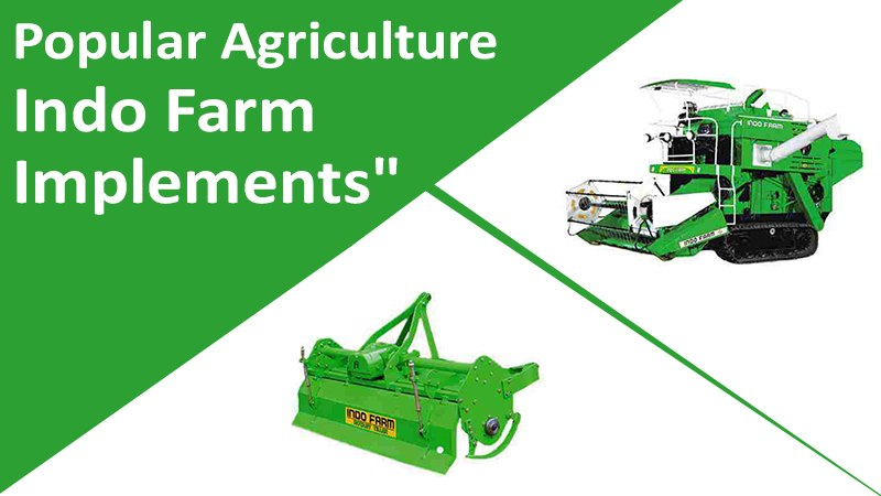 Popular Agriculture Indo Farm Implements