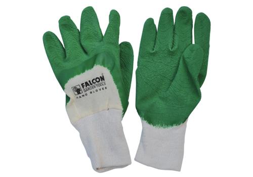 Falcon FPHG-37 Rubber Garden Hand Gloves