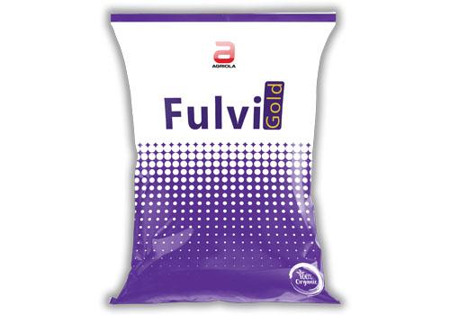 Fulvi Gold 300gm