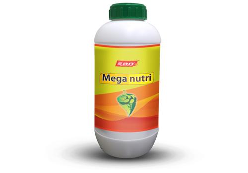 Mega Nutri(250ml)