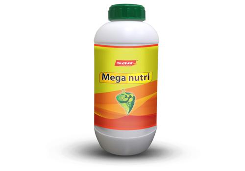Mega Nutri(500ml)