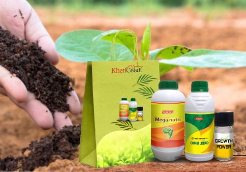 Nutrient Management Kit Spray