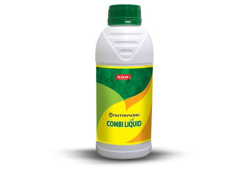 Nutrimore Combi L 250ml