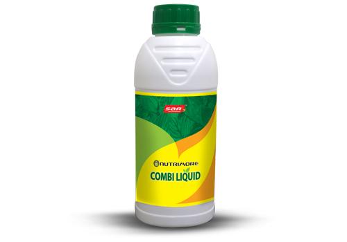 Nutrimore Combi L 500ml
