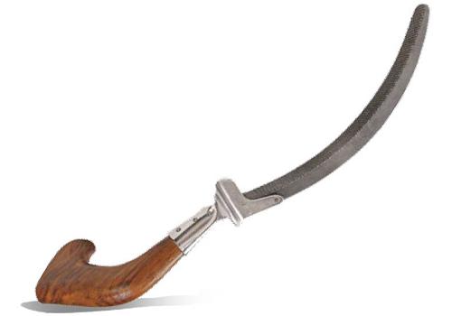 Sickle - Garden Tools