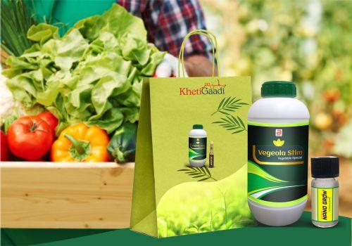 Vegetable Special Kit