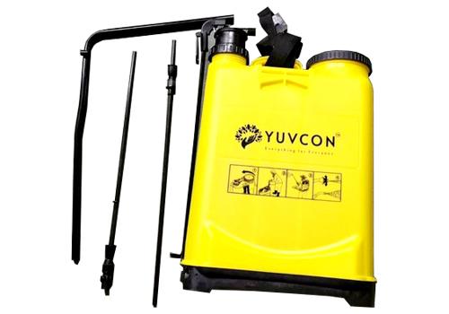 Yuvcon 16 lit battery pump